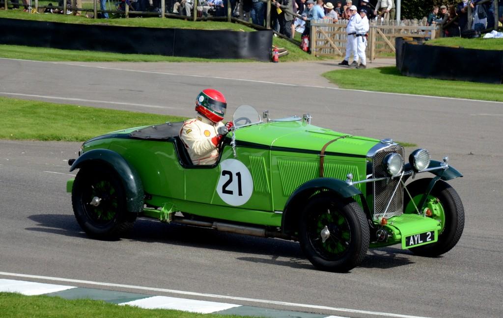 1934 Talbot AV105.