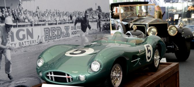 Bonhams Goodwood Revival Sale & Bond Street Sale