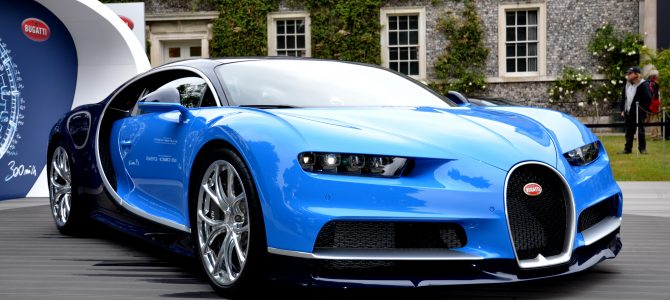 Goodwood Festival of Speed 2017 Super Cars, Celebrity Drivers and Bikes.
