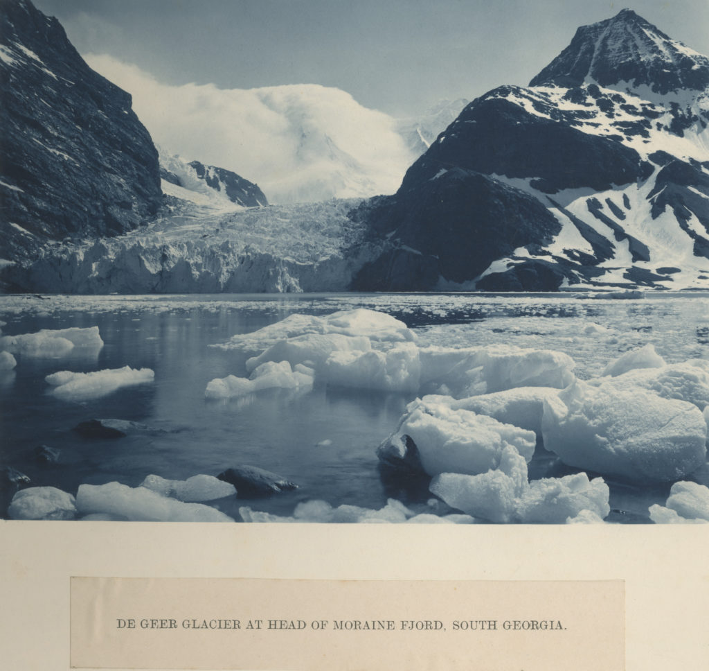 Shackleton's Antarctic Expedition Join The World Magazine